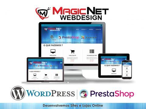 e2bced5dde Criamos a sua Página de Internet ou Loja Online!